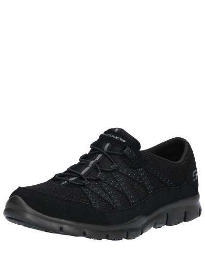 Sneaker 'strolling' schwarz