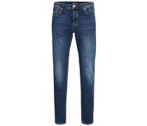 Jeans Mike Original AM 653 LID blau