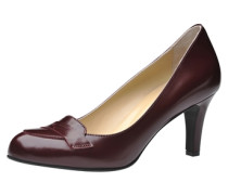 Damen Pumps bordeaux