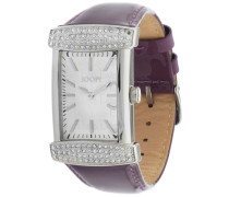 Armbanduhr Glam Jp100552F06 lila