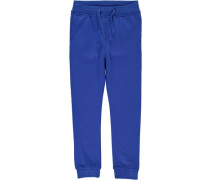 Sweathose nitvukas blau