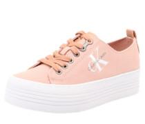 Sneaker 'zolah' rosa