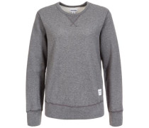 'Essentials Crew' Sweatshirt Damen