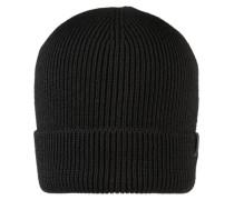 Mütze 'Formero-8' schwarz