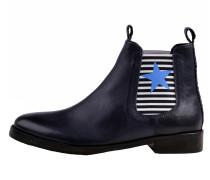 Chelsea Boot 'julia' dunkelblau