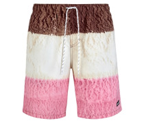 Neopolitan HOT TUB Short mischfarben