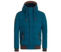 Male Jacket Was erlauben Strunz blau