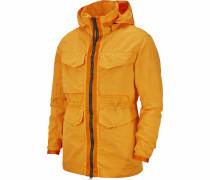 Winterjacke ' Sportswear Tech Pack '