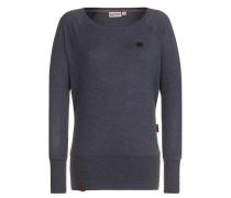 Sweatshirt 'Patty Papucie' indigo