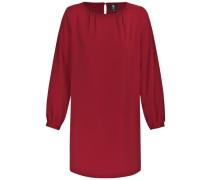 Kleid Sophia rot
