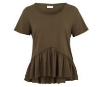 'Vimilly' Shirt khaki