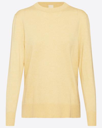 Pullover 'Ibinni' gelb