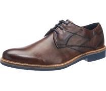 Business-Schuhe braun / dunkelbraun