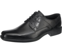 Johannesburg Business Schuhe schwarz
