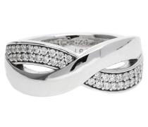 Damen Fingerring Vibrant 'esrg92443A'