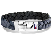 Armband »Men's Casual 2700873« enzian / silber