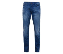 'Hyperstretch Denim Josh Regular' Jeans blue denim