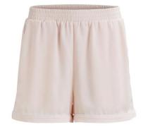 Schlichte Shorts 'vipiping Shorts' rosa