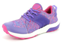 Mädchen Sneaker Synthetik lila