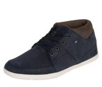 Sneaker 'Cluff' navy
