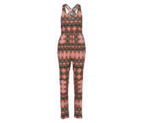 Jumpsuit 'moroccan Dream' schwarz