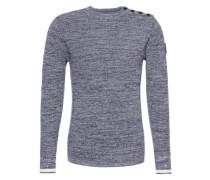 Pullover 'Zadius' blau