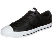Star Player OX Sneaker schwarz / weiß