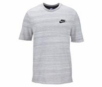 T-Shirt 'av15' grau