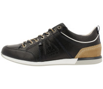 Sneaker ' Bayline DBS TMB ' schwarz