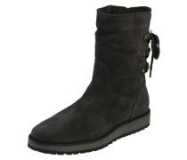 Boots dunkelgrau