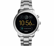 Q Explorist Ftw4000 Smartwatch (Android Wear)
