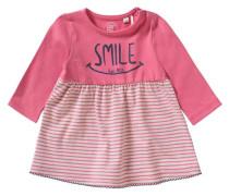 Baby Jerseykleid rosa