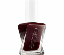 'Gel Couture Bordeaux' Nagellack bordeaux
