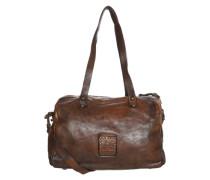 Handtasche 'Bauletto' dunkelbraun