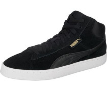 1948 Mid Sneakers schwarz