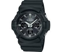 G-Shock Funkchronograph 'gaw-100B-1Aer'