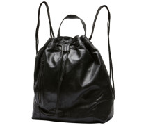 Sport-Tasche schwarz