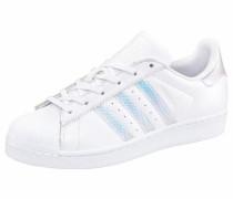 Sneaker 'Wmns Superstar' weiß