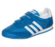 Dragon Sneaker blau