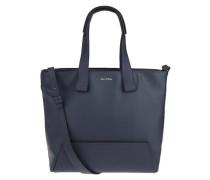 Shopper 'eightyeight' blau