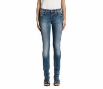 Jeans »Vicki« blau