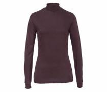 Longshirt 'Thilde 17' purpur