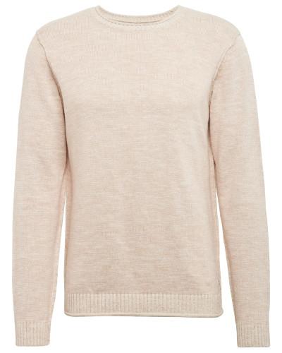Pullover 'bill' beige