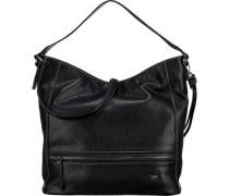 'Glori' Handtasche schwarz