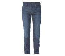 Closed Slim: Jeans blau