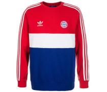 FC Bayern München Crew Sweatshirt mischfarben