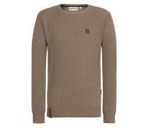 Male Knitwear Zapzarap Zip Zap III beige