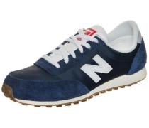 U410-Ny-D Sneaker Herren blau