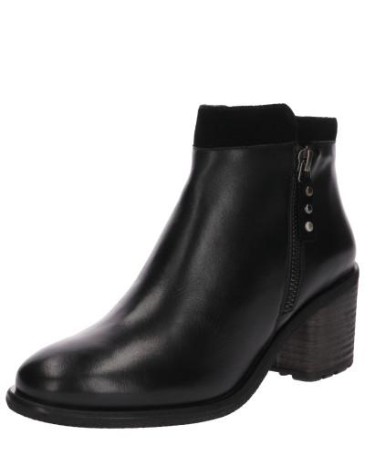 Ankle Boot 'Duosun' schwarz