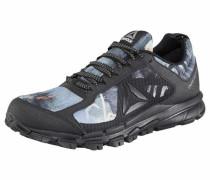 Laufschuh 'Trail Warrior 2.0' grau / schwarz